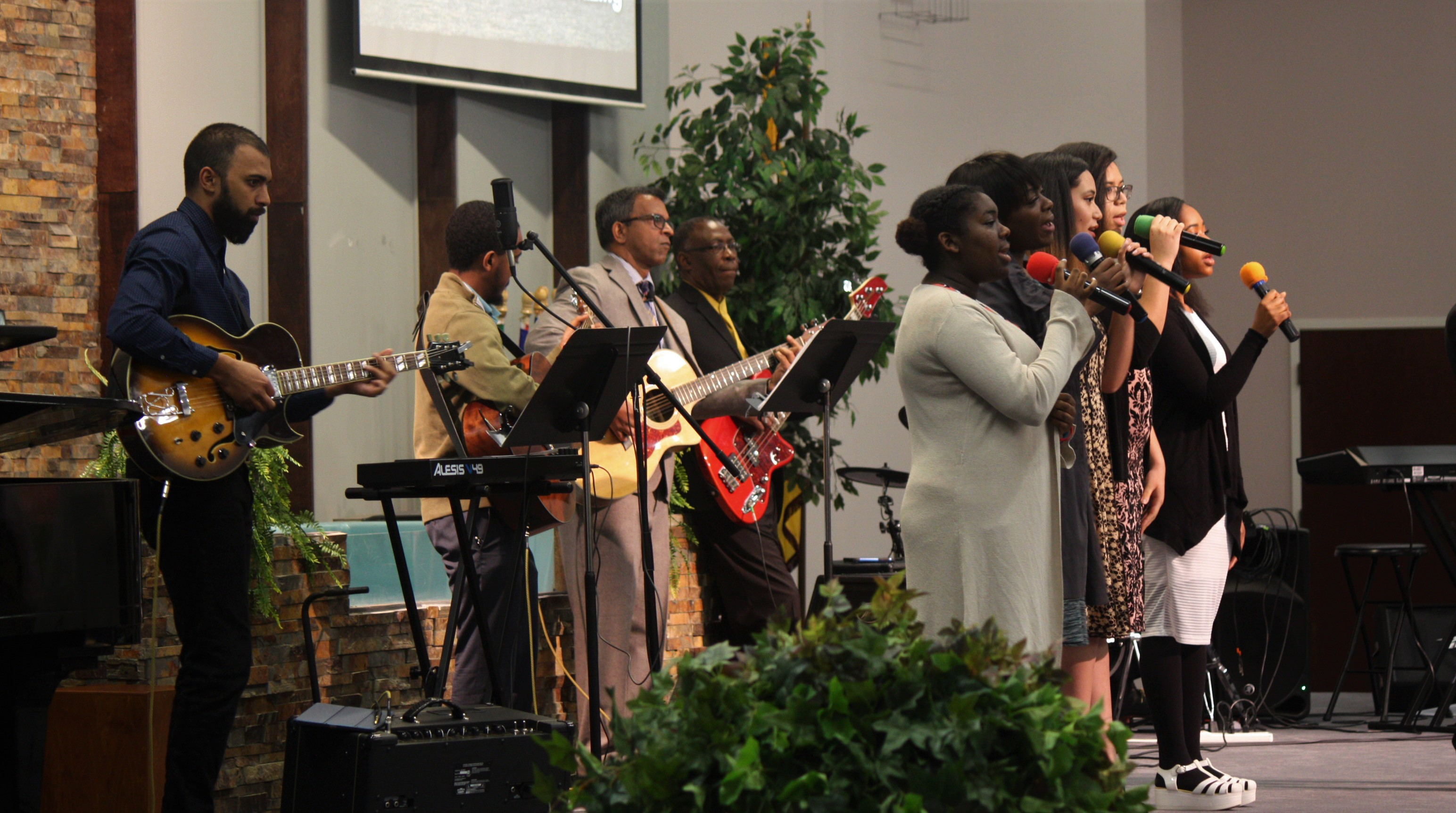 Welcome to Lakeview SDA Church